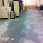 Non Slip Concrete Floor Treatment