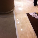 Anti-Slip Marble Tiles - Retail Outlet - Solihull