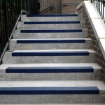 Anti Slip Treads for Concrete Steps