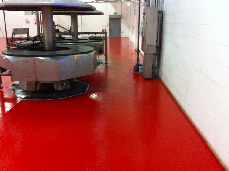 Anti Slip Coating For Concrete Floors Surefoot Systems Uk Ltd