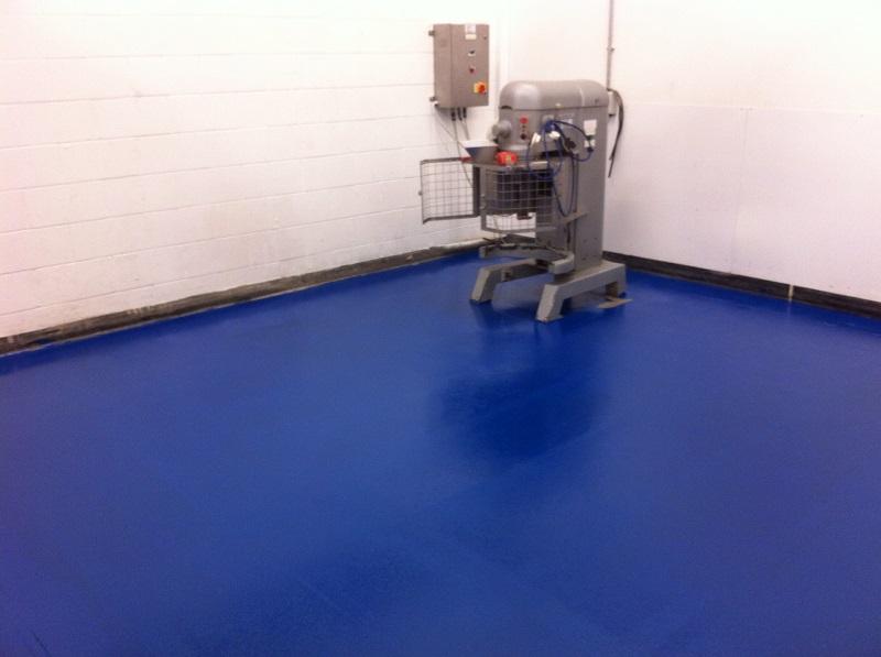 Anti Slip Coating For Concrete Floors Surefoot Systems Uk Ltd