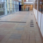Anti-Slip Porcelain Floor Tile
