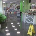 Nonslip Porcelain Floor Tile