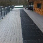 Anti-Slip Decking Sheets