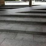 non slip tread for steps
