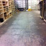 Non Slip Concrete Floor Treatment