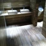 Slippery Ceramic Tiles