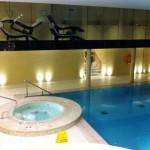 Non Slip Swimming Pool Tiles