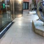 External Limestone Anti Slip Treatment