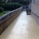 Concrete Floor Anti Slip Treatment