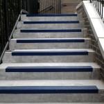 Anti Slip Treads for Concrete Steps