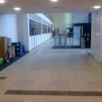 Anti-Slip Porcelain Floor Tile
